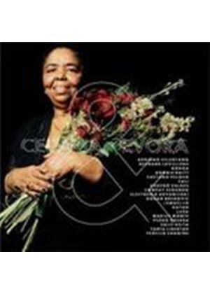 Cesaria Evora - And (Music CD)