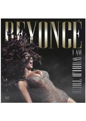 Beyonce - I Am... World Tour (+DVD)