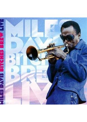 Miles Davis - Bitches Brew (Live) (Music CD)
