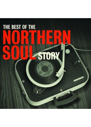 Various Artists - The Best of the Northern Soul Story (Music CD)