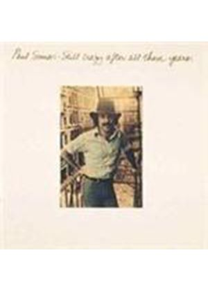 Paul Simon - Still Crazy After All These Years (Remastered & Expanded) (Music CD)