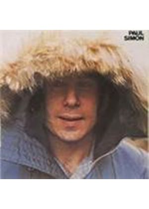 Paul Simon - Paul Simon (Remastered & Expanded) (Music CD)