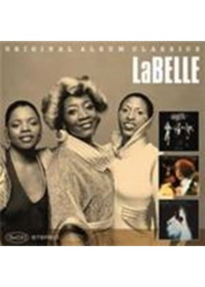 Labelle - Original Album Classics (Music CD)