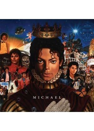 Michael Jackson - Michael (Music CD)