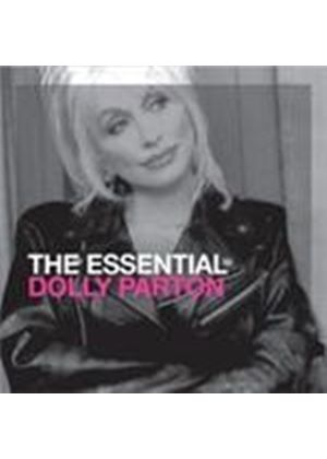 Dolly Parton - Essential Dolly Parton, The (Music CD)