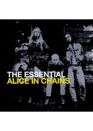 Alice In Chains - Essential Alice In Chains, The (Music CD)