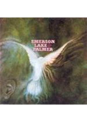 Emerson, Lake & Palmer - Emerson Lake And Palmer (Music CD)