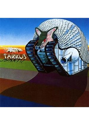 Emerson, Lake & Palmer - Tarkus (Music CD)