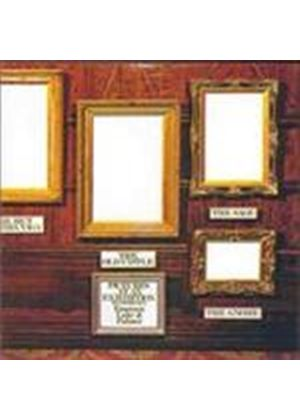 Emerson, Lake & Palmer - Pictures At An Exhibition (Live) (Music CD)