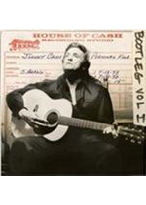 Johnny Cash - Bootleg Vol.1 (Personal File) (Music CD)
