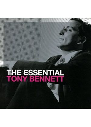 Tony Bennett - Essential Tony Bennett, The (Music CD)