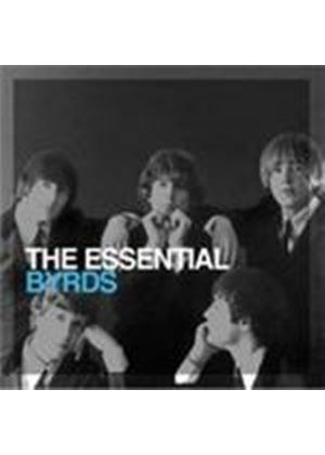 Byrds - Essential Byrds, The (Music CD)