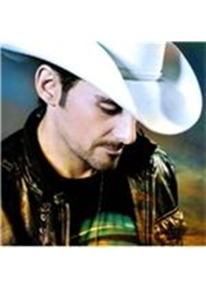 Brad Paisley - This Is Country Music (Music CD)