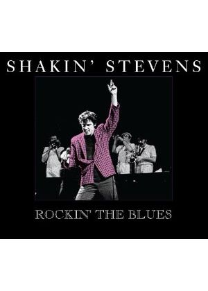 Shakin' Stevens - Rockin' The Blues (Music CD)