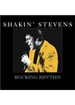 Shakin' Stevens - Rocking Rhythm (Music CD)