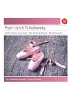 Tchaikovsky: Ballet Suites (Music CD)