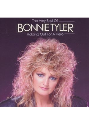 Bonnie Tyler - Holding Out For A Hero (The Very Best Of Bonnie Tyler) (Music CD)