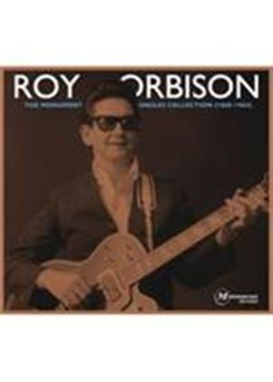 Roy Orbison - Monument Singles Collection, The (1960-1964/Mono/Remastered/+DVD) [Digipak]