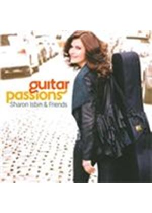 Sharon Isbin - Sharon Isbin & Friends (Guitar Passions) (Music CD)