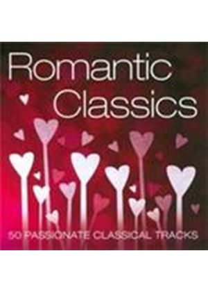 Romantic Classics (Music CD)