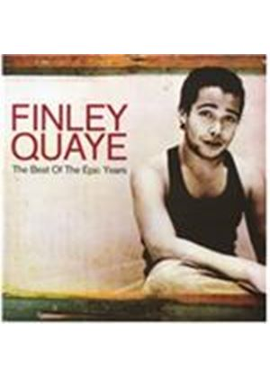 Finley Quaye - Best Of The Epic Years, The (Music CD)