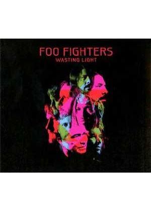 Foo Fighters - Wasting Light (Music CD)