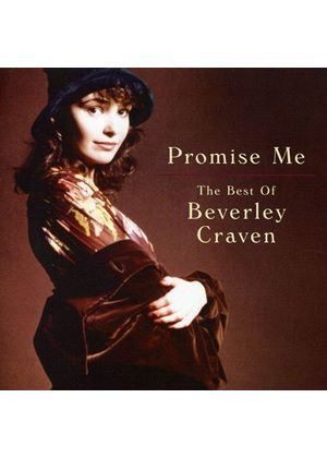 Beverley Craven - Promise Me (The Best Of Beverley Craven) (Music CD)