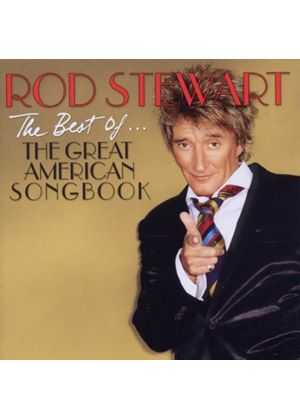 Rod Stewart - Best Of The Great American Songbook, The (Music CD)