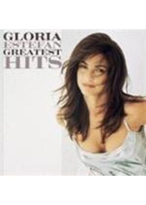 Gloria Estefan - Greatest Hits (Music CD)