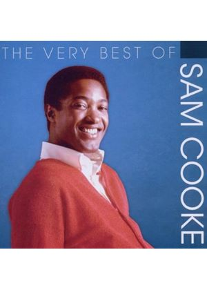 Sam Cooke - Very Best Of Sam Cooke, The (Music CD)