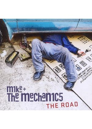 Mike And The Mechanics - The Road (Music CD)