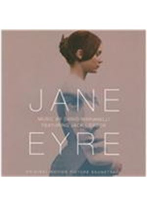 Jack Liebeck - Jane Eyre [2011] [Original Motion Picture Soundtrack] (Original Soundtrack) (Music CD)