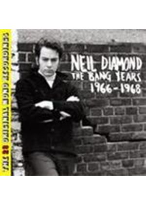 Neil Diamond - Bang Years 1966-1968, The (The 23 Original Mono Recordings) [Digipak] (Music CD)