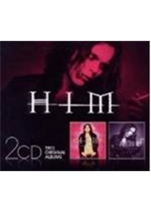 H.I.M. - Razorblade Romance/Deep Shadows And Brilliant Highlights (Music CD)