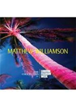 Various Artists - Collection For London Fashion Week, The (Compiled By Matthew Williamson) (Music CD)
