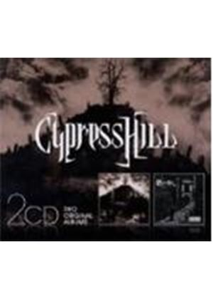 Cypress Hill - Black Sunday/Temples Of Boom (Music CD)