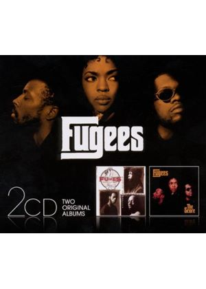 Fugees (The) - Blunted On Reality/The Score (Music CD)