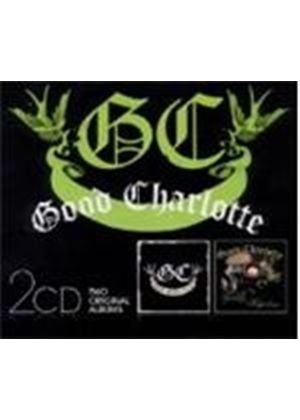 Good Charlotte - Good Charlotte/The Young And The Hopeless (Music CD)