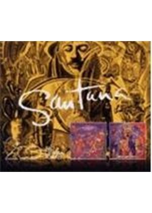 Santana - Supernatural/Shaman (Music CD)
