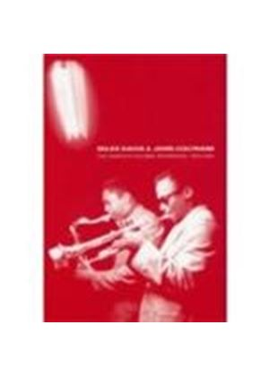 Miles Davis & John Coltrane - Complete Columbia Recordings 1955-1961 (Music CD)