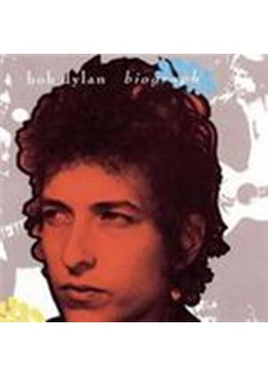 Bob Dylan - Biograph (Music CD)