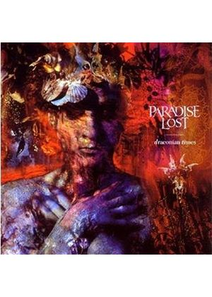 Paradise Lost - Draconian Times (Legacy Edition/+DVD) (Book Edition)