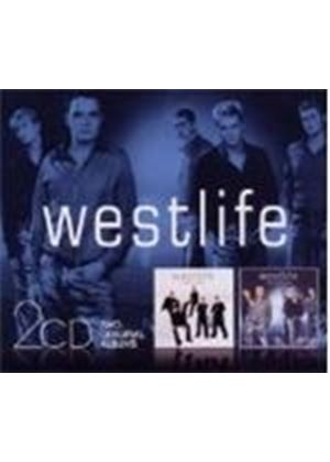 Westlife - Coast To Coast/World Of Our Own (Music CD)