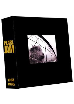 Pearl Jam - Vs./Vitalogy (Remastered & Expanded) (Music CD)