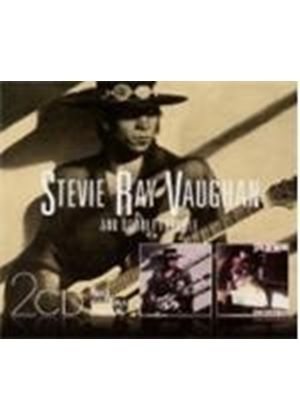 Stevie Ray Vaughan & Double Trouble - Texas Flood/Couldn't Stand The Weather (Music CD)
