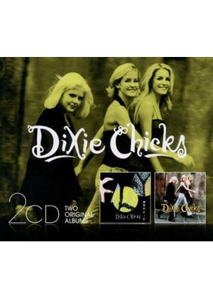 Dixie Chicks - Fly/Wide Open Spaces (Music CD)