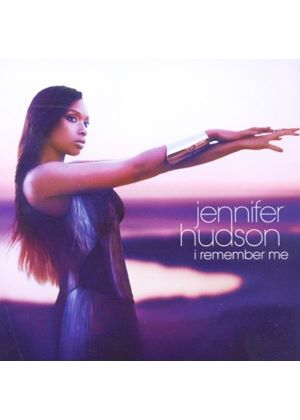 Jennifer Hudson - I Remember Me (Music CD)