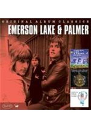 Emerson, Lake & Palmer - Original Album Classics (Music CD)