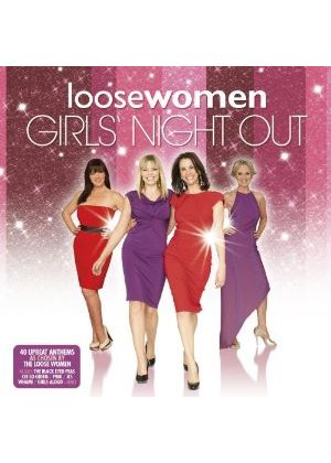 Various Artists - Loose Women (Music CD)