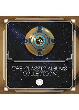 Electric Light Orchestra - Classic Albums Collection (11 CD Box Set) (Music CD)